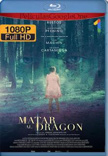 Matar al dragón (2019) AMZN [1080p Web-DL] [Latino] [LaPipiotaHD]