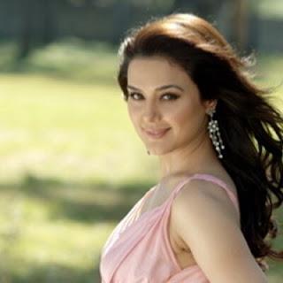 Seleraku The Best Beauty Of Bollywood - Gaya rambut pendek preity zinta