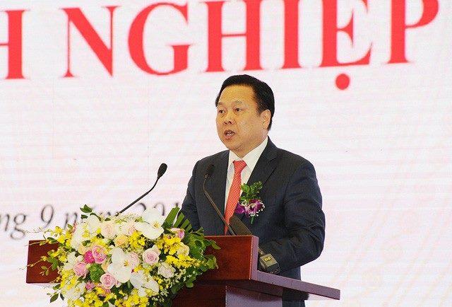 Ông Nguyễn Hoàng Anh