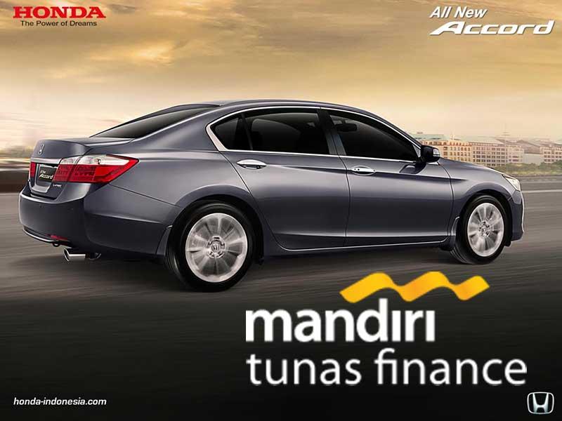 Promo Kredit Honda Accord Bandung :