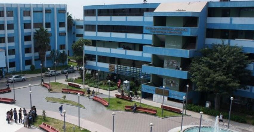 UNAC y MINEDU firman convenio para mejoras de infraestructura en la ciudad universitaria