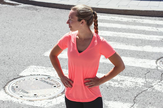 lululemon-what-the-sport-ss mesh grapefruit