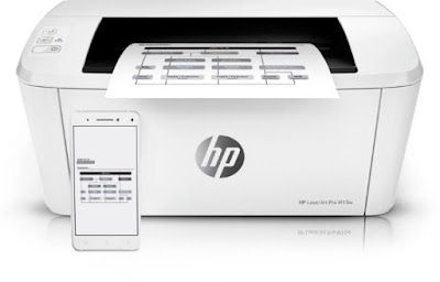 HP LaserJet Pro M15w Driver & Wireless Setup - Manual & Software