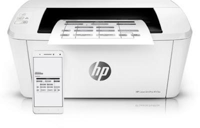 HP LaserJet Pro M15w Printer Review - Free Download Driver