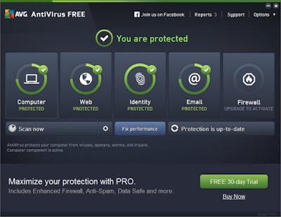 5+ Antivirus Gratis Terbaik di Dunia Terbaru 22