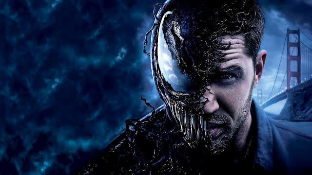 venom full movie in english 2018