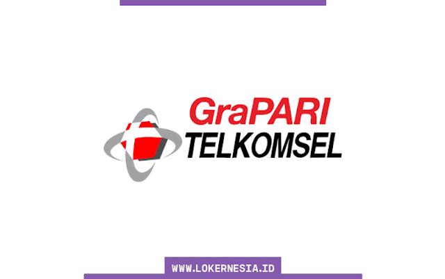 Lowongan Kerja GraPARI Telkomsel Maret 2021