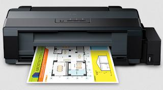 Download Driver Printer Epson L1300 Gratis
