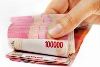 Pemerintah Anggarkan Rp 12 Milyar Untuk Jalan Semangus