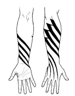 Banyak orang yang mengatakan bahwa tatoo merupakan seni modifikasi tumbuh 60+ Gambar Tato Keren & Simple