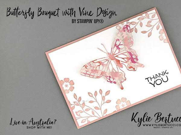 Maui Trip Achievers Blog Hop March 2021 | Butterfly Bouquet