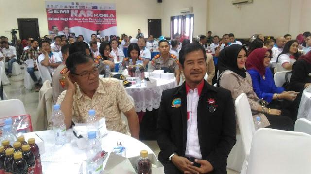 Ribu Massa Pendukung Bakal Dampingi ISO ke KPU OKI