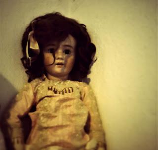 Antigua muñeca Jumeau, desembalaje de cantabria, torrelavega