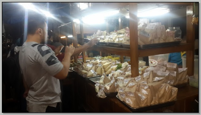 Wisata Kuliner Malam Di Jogja – Wisata Angkringan