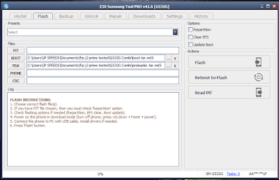 SOLUSI BYPASS FRP SAMSUNG J2 PRIME G532G BANDEL