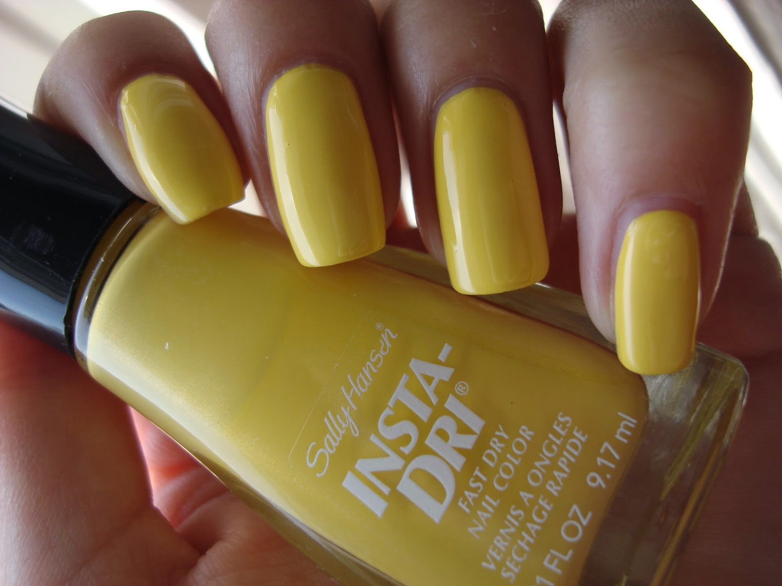 Sally Hansen - Glow With It