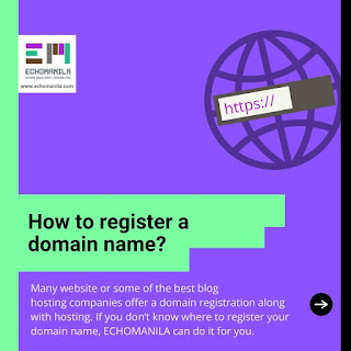 How to choose a perfect domain name for your business or website