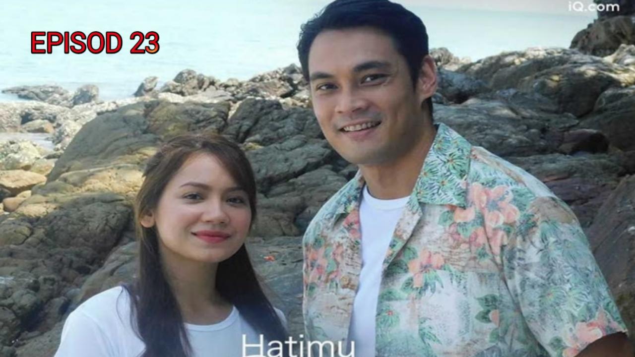 Tonton Drama Hatimu Sedingin Salju Episod 23 (Akasia TV3)