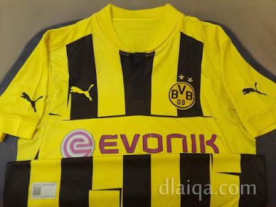 Borussia Dortmund Jersey