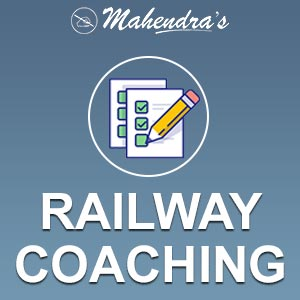 Railway Coaching