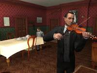 Videojuego Sherlock Holmes versus Arsène Lupin