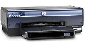 HP Deskjet 6980 Driver Downloads
