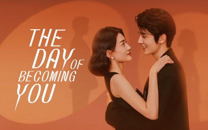 Drama Review :  The Day of Becoming You (2021)