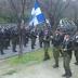 ΤΡΙΖΟΥΝ ΤΑ ΤΣΙΜΕΝΤΑ!!! Ακούστε τον Εθνικό Ύμνο από την 2η Μοίρα Αλεξιπτωτιστών πριν την παρέλαση!!!