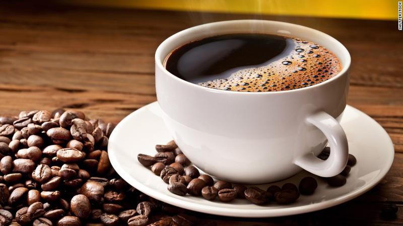 Uống cà phê đúng cách sẽ rất tốt
