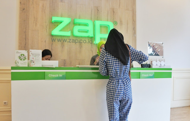 New ZAP Photo Facial - ZAP PVJ Bandung