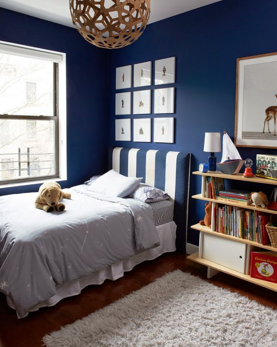 Really Cool Rooms For Boys