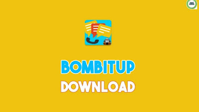 BOMBitUP APK For Android Latest Version (The Best SMS Bomber)