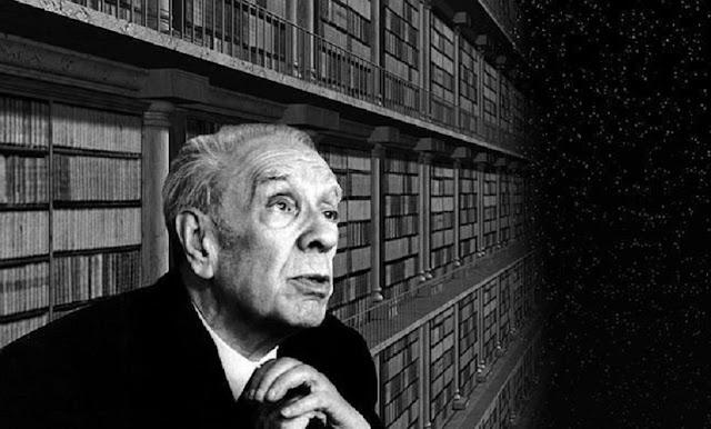 La vida del escritor Jorge Luis Borges en el cine