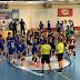 «Περίπατος» της Εθνικής Γυναικών κόντρα στην Λετονία - Με το... ενάμιση πόδι στην επόμενη φάση η Γαλανόλευκη