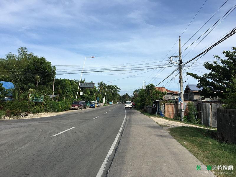 [菲律賓.薄荷島] 巧克力山丘與邦勞島 山裡迷路.摩托車掛掉.我是來度假還是來修行的