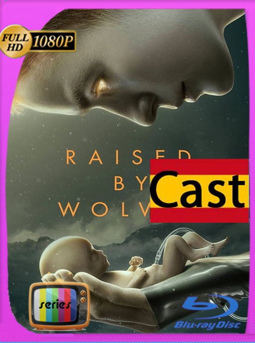 Raised by Wolves (2020) Temporada 1 1080p WEB-DL Castellano [07/10]  [GoogleDrive] Tomyly