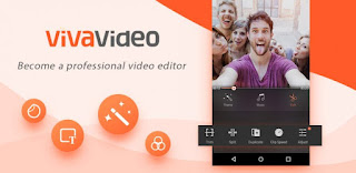 10 Aplikasi Edit Video Android Terbaik Gratis