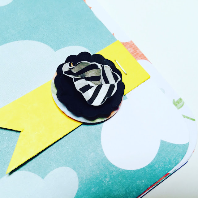 #paper #flower #tutorial #bloom #papercrafting #diy