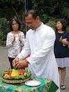 Ulang Tahun Imamat ke-19 romo Antonius Dodit Haryono, Pr