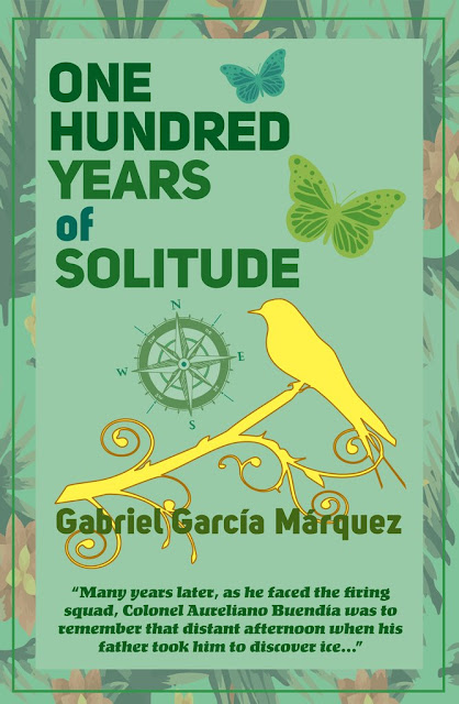 Books like One Hundred Years of Solitude