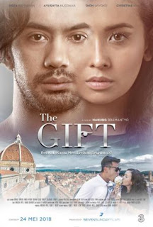 Film The Gift 2018