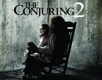 Download Film The Conjuring 2 720p 2016