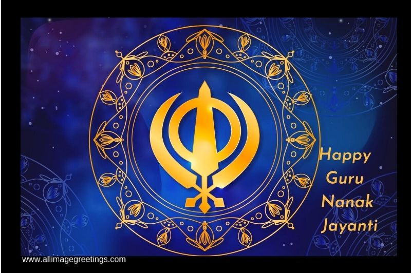 Happy Gurpurab wishes