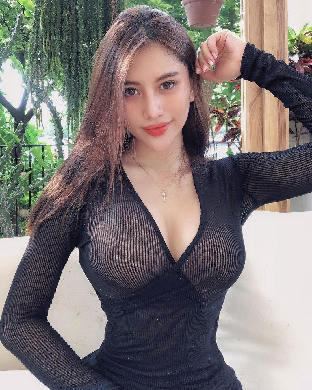 Hot Girls ♔♔ …Tracy Lê - Trang 5