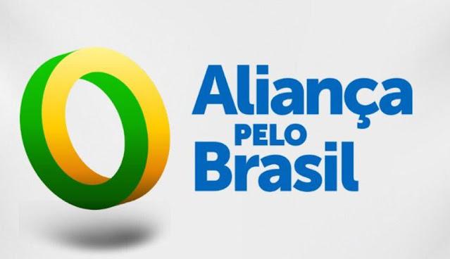 Goiana entra no recolhimento de assinaturas do partido Aliança pelo Brasil de Bolsonaro