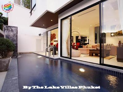 By The Lake Villas Phuket