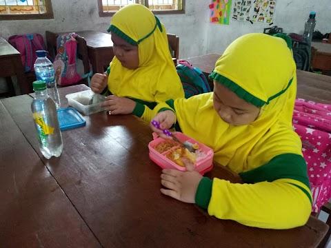Pentingnya Bekal Sehat Pada Anak Di Sekolah