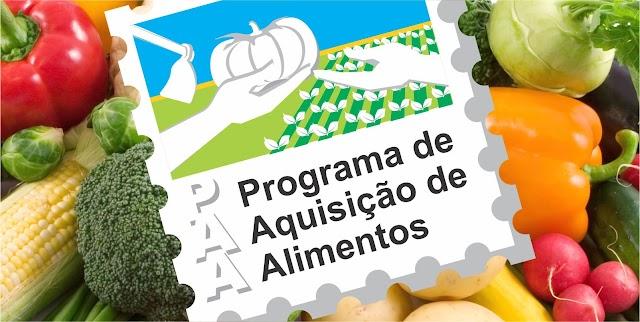 PIAUÍ receberá veículos para auxiliar na distribuição de produtos do PAA e cestas de alimentos para famílias de baixa renda.