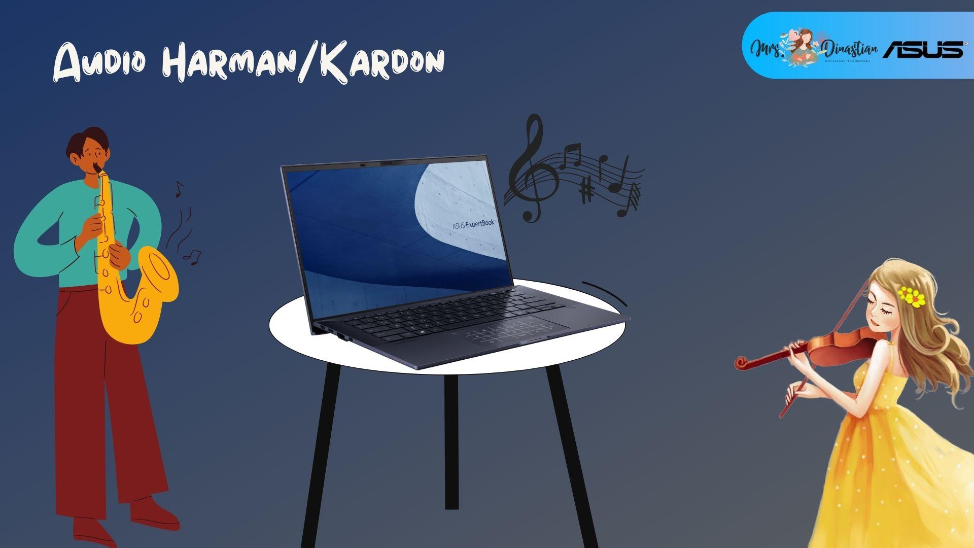 Audio Harman Kardon