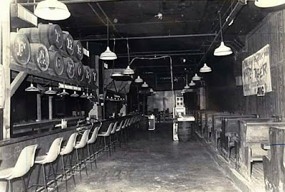The Factory rock club on Staten Island. What a great place this shithole was!!! You had to pee in long trough's in the guys bathroom... lol too funny!